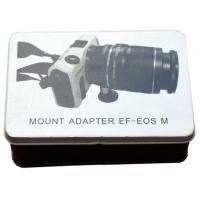 Canon EOS (EF-M)