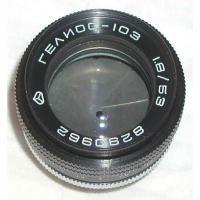 Still Image Lenses