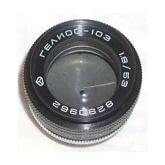Helios-103 lens 1 8/53mm for Kiev/Contax bayonet