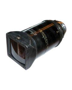 LOMO Square Front Anamorphic lens Lenar, 2/80mm, Arri PL mount
